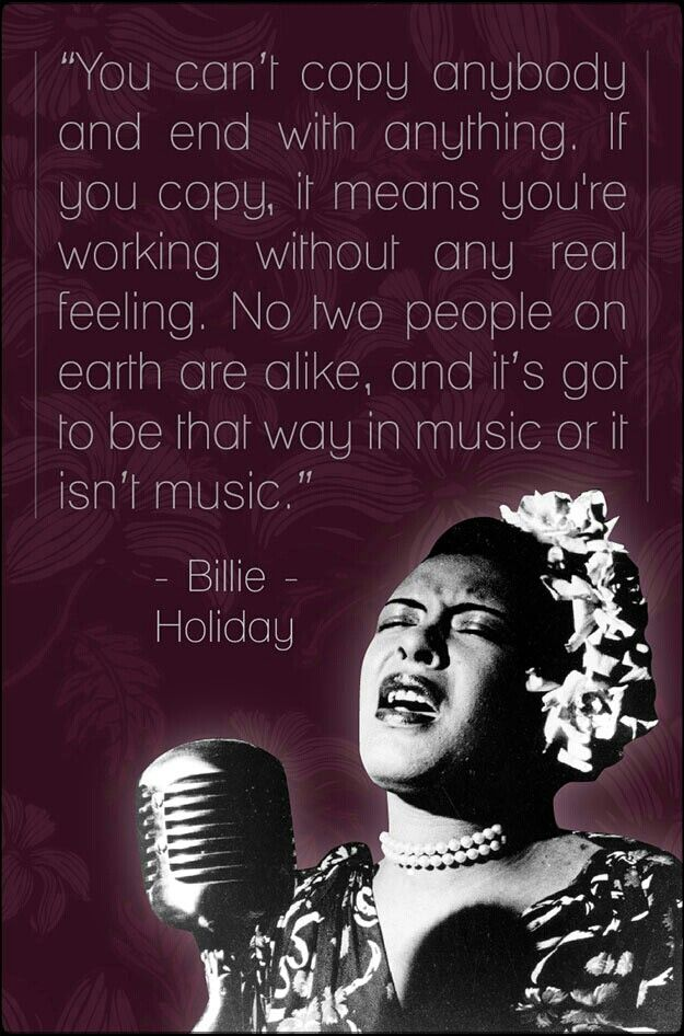 Singing Songs Like 'the Man I Love' Or By Billie Holiday. Depression Quotes Polyvore. Life Quotes Love And Happiness. Quotes About Strength And Healing. Inspirational Bible Quotes About Strength And Courage. God Quotes About Love And Strength Pictures. Inspirational Quotes John Maxwell. Crush Problems Quotes. Deepthroat Quotes