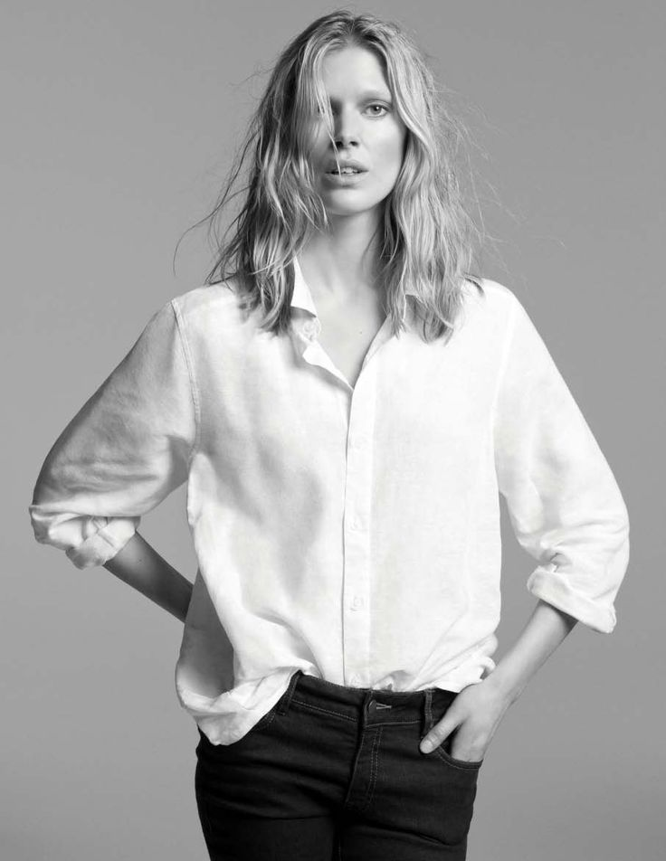 Minimal + Classic: Iselin Steiro by Andreas Larsson