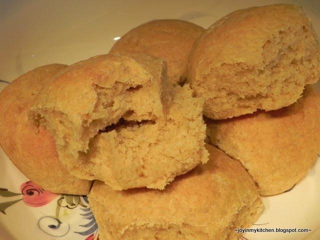 sweet potato dinner rolls | recipes | Pinterest