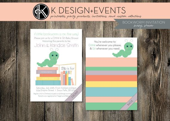 Invite For Baby Shower is great invitation sample