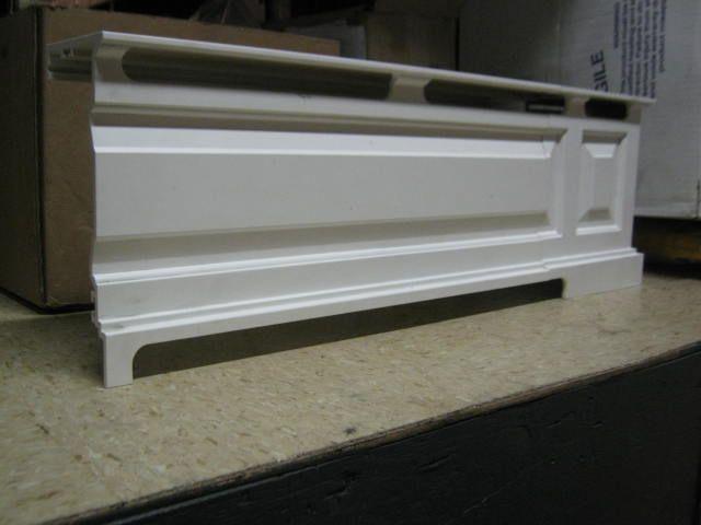 Good Looking Hydronic Baseboard Heating? - HVAC - DIY Chatroom - DIY Home Improvement Forum