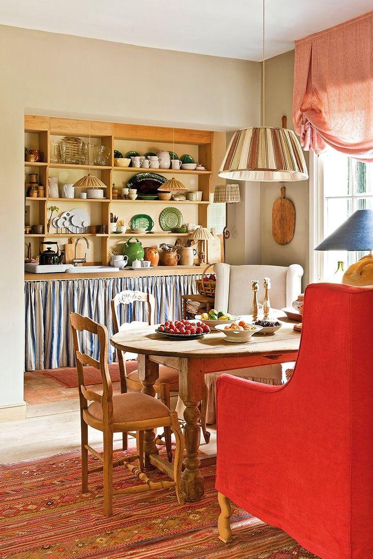 Una casa llena de sorpresas · ElMueble.com · Casas