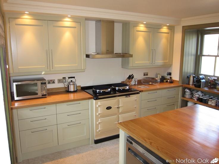 oak kitchen norfolk ask home design