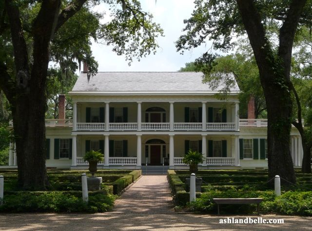 Pin by karna clark on i wish i were a southern belle for Southern homes louisiana