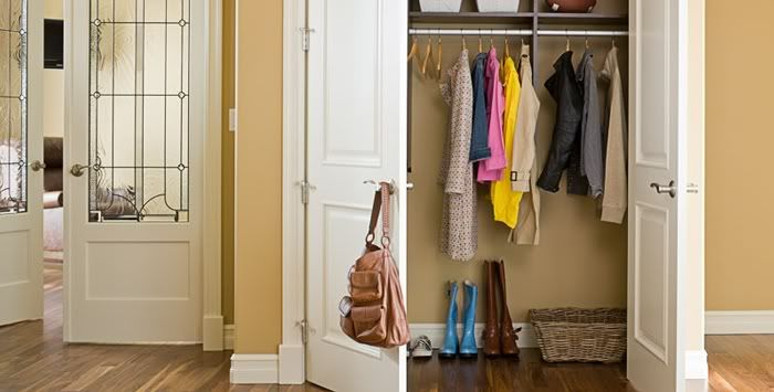 Wardrobe Closet Entryway Wardrobe Closets