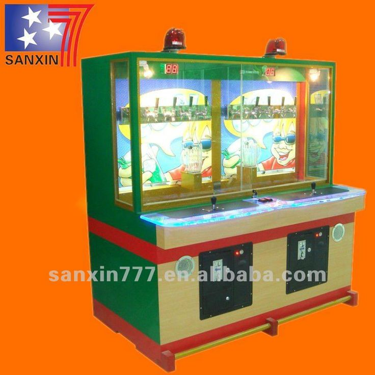 ohio lottery gaming machines