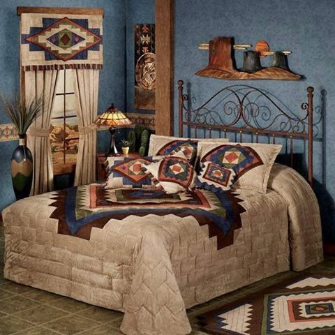 western style bedroom set home pinterest