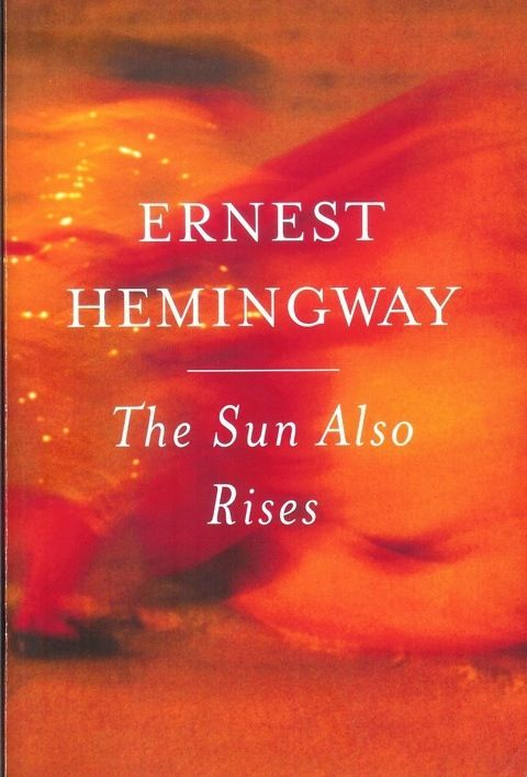 the sun also rises by ernest hemingway essay The sun also rises: theme analysis, free study guides and book notes including comprehensive chapter analysis, complete summary analysis, author biography information, character profiles, theme analysis, metaphor analysis, and top ten quotes on classic literature.