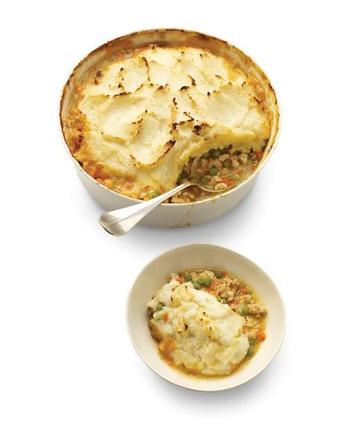 Shepherd's Pie | Recipe
