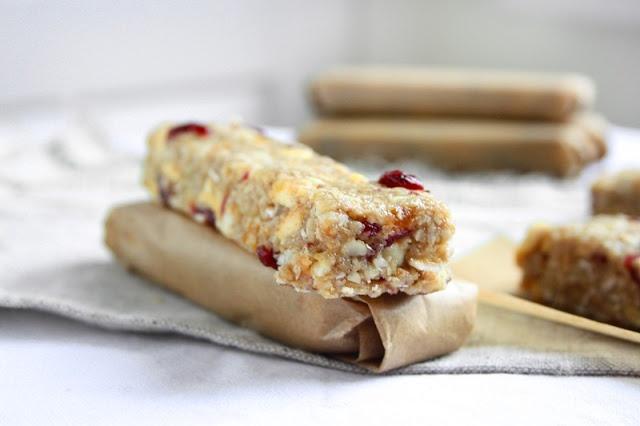 Granola Peanut Butter Bars | Full Board-Granola/Oat/Protein Bars&More ...