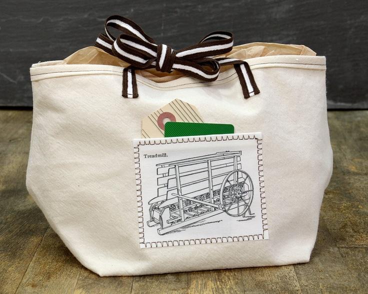 Reusable Cotton Gift Bags