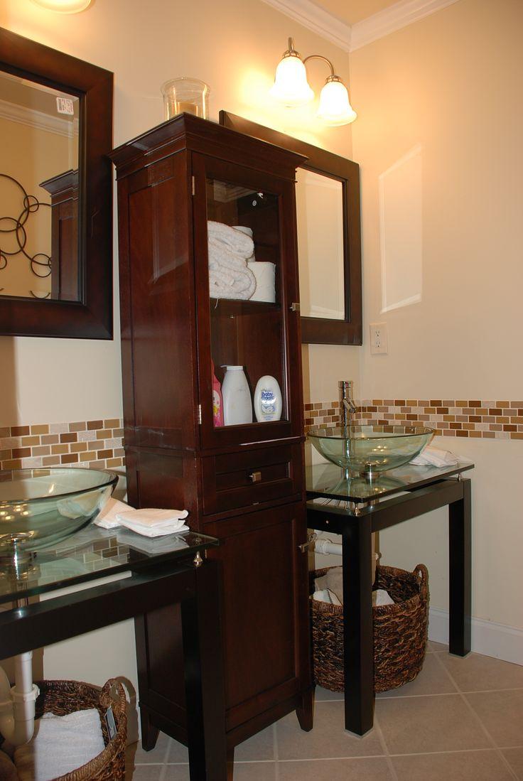 Updated Bathroom   Be Inspired Bathrooms   Pinterest