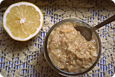 Roasted Lemon Chutney | Chutneys, sauces'n'preserves | Pinterest