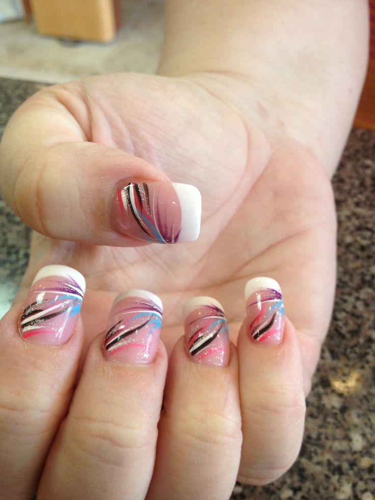 Cute Country Nail Designs