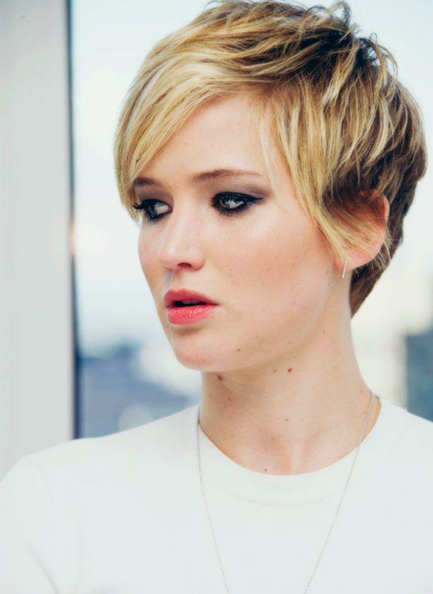 Short Haircuts | short hairstyles | Pinterest