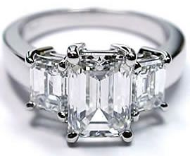 Engagement Ring.....the cut!!!