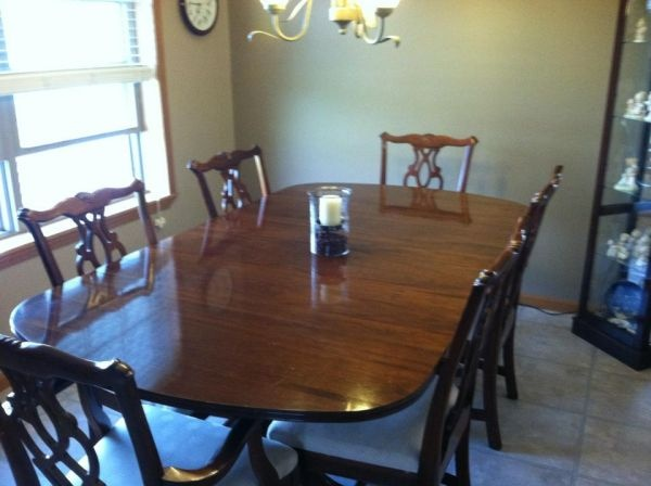 Dining Table Craigslist Columbus Dining Table