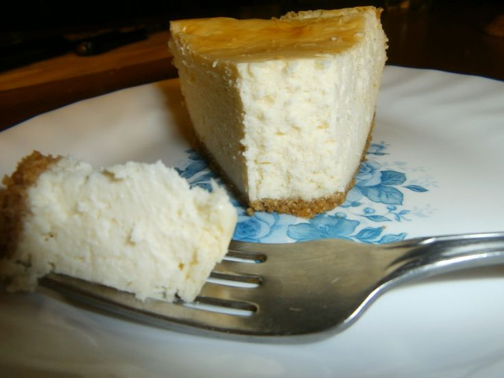 Pin by Jenn Lynn on Cheesecakes, because they are better then sex ...