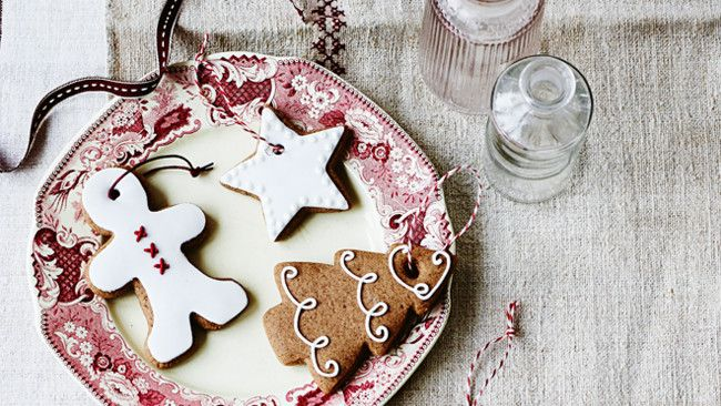 How To Make Delicious Gingerbread Country Style