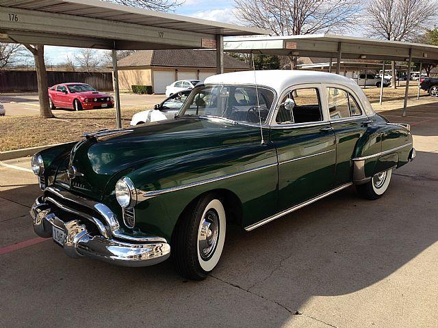 1950 oldsmobile rocket 88 antique cars oldsmobile for 1950 oldsmobile 4 door