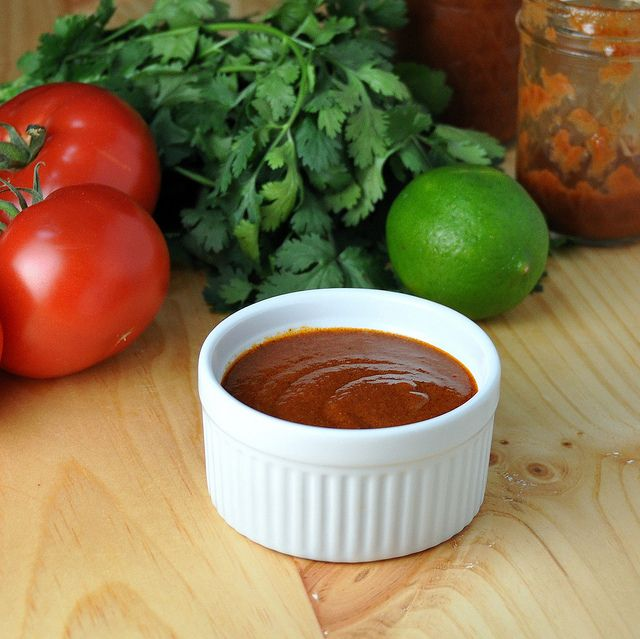 Enchilada Sauce   Dips, Sauces, and Spreads   Pinterest