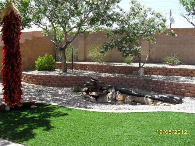 nice backyard home garden pinterest