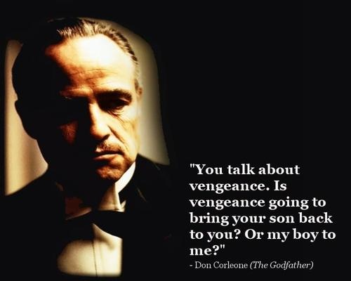 Casino talk godfather