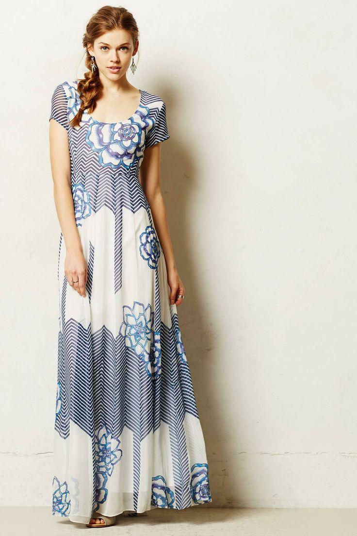 Utpala maxi dress fashion pinterest for Anthropologie pinterest