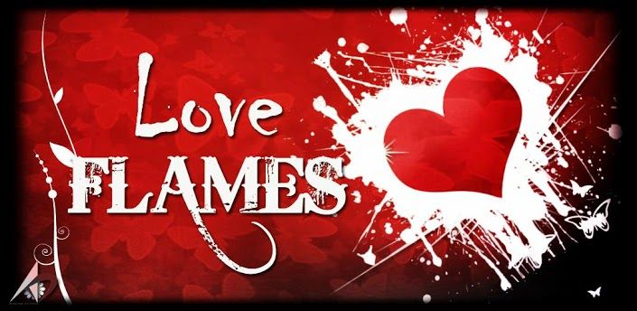 love calculator flames