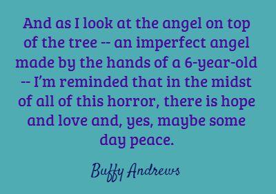 2012 12 christmas tree angel brings hope for html sandyhook