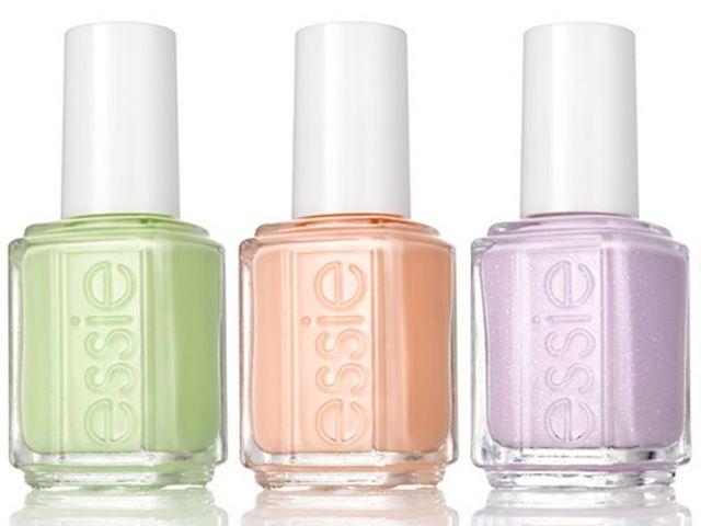 I love Essie nail polish!