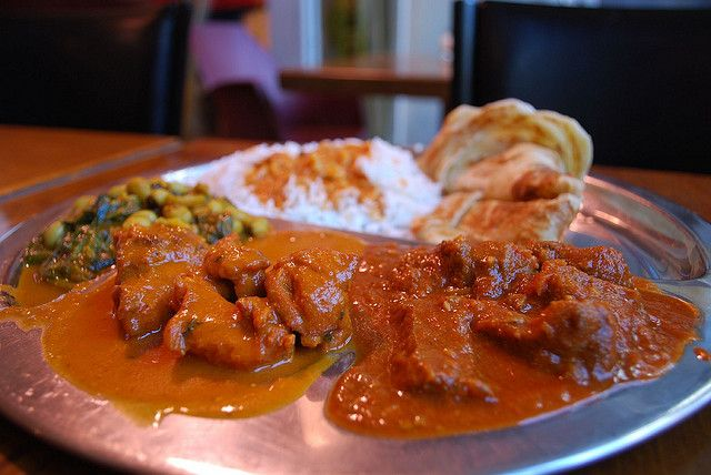 Goat Meat Indian Curry Recipes