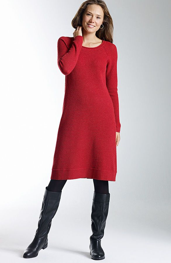 Chic Tall Women's Clothing at JCPenney. When you shop for tall women's clothing at JCPenney, there's no need to worry about whether the inseam of those jeans is long enough or if the sleeves on that cute new top will barely reach your wrists.