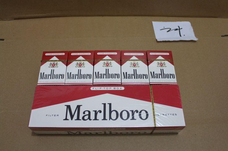 Buying cigarettes at UK airports