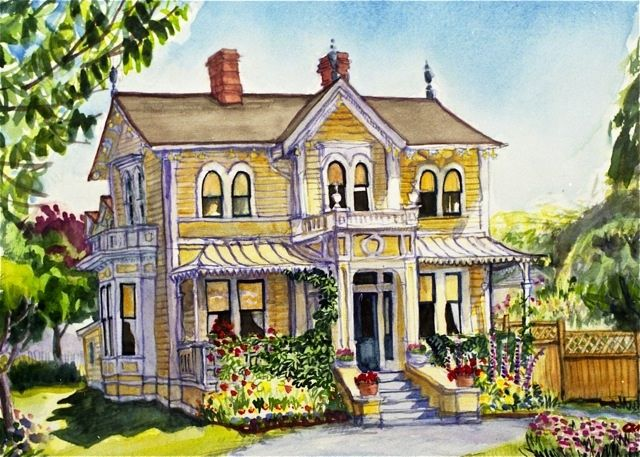 Pin by marshall parents on vancouver bc pinterest - An artists home ...