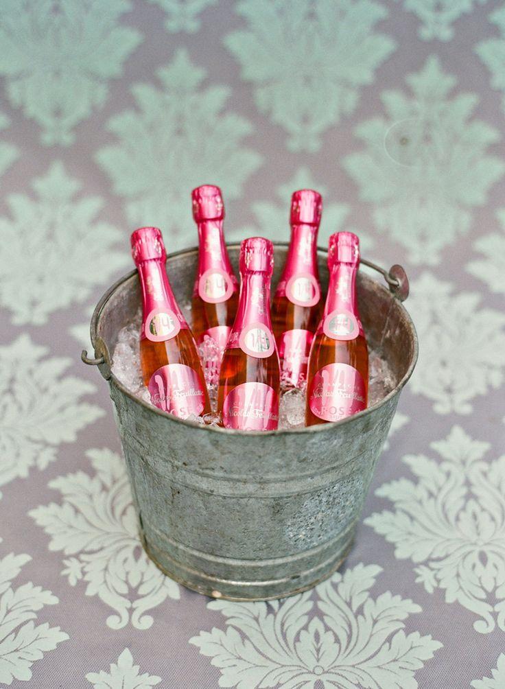 pink bottles | * bling & bubbles * | Pinterest