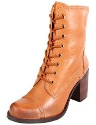 STEVEN By Steve Madden Women's Whit Boot