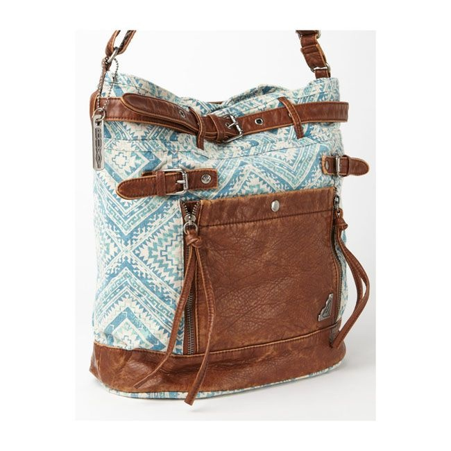 Back Purse : Roxy Back Bay crossbody purse - More Bags here: http://www.bagking.com ...