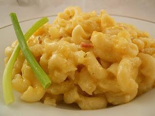 Macaroni & Cheese Carbonara | Yum! | Pinterest