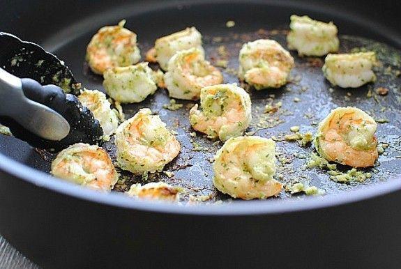 Spicy Coconut Shrimp: bevcooks.com | Recipe Box | Pinterest