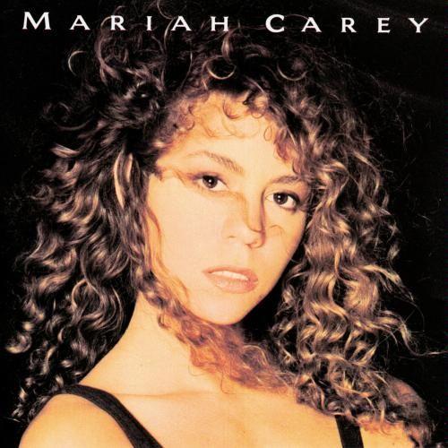 Mariah Carey   Album Covers   Pinterest
