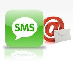 web monitoring sms