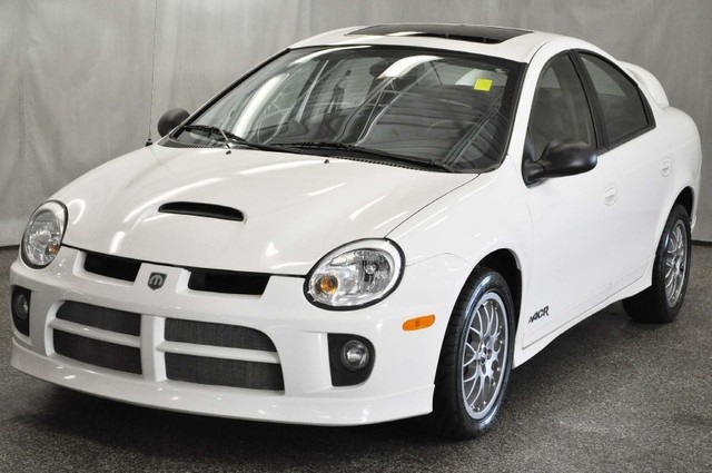 2005 dodge neon srt 4 acr neon obession pinterest. Black Bedroom Furniture Sets. Home Design Ideas