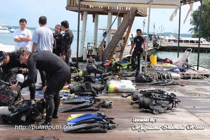Download this Kepulauan Seribu... picture