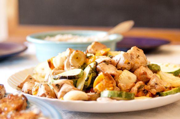 Mediterranean Chicken Marinade Recipe | Recipes | Pinterest