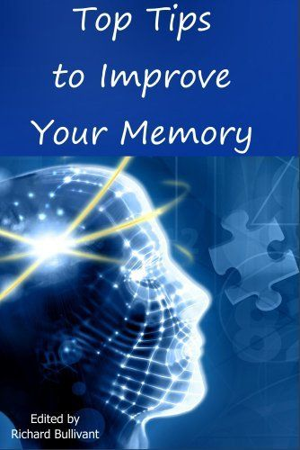 Improve your memory retention ability