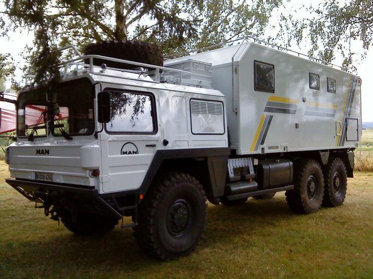 expedition truck um hell ya pinterest. Black Bedroom Furniture Sets. Home Design Ideas
