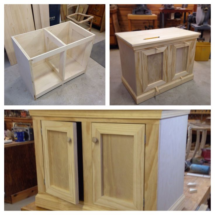 Fish tank stand Projects! Pinterest