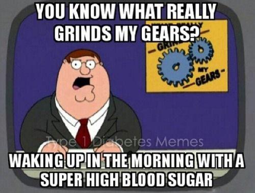Grind My Gears!