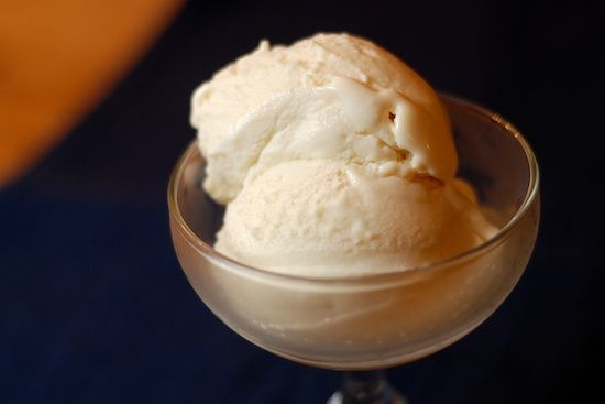 buttermilk ice cream | Favorite Recipes | Pinterest